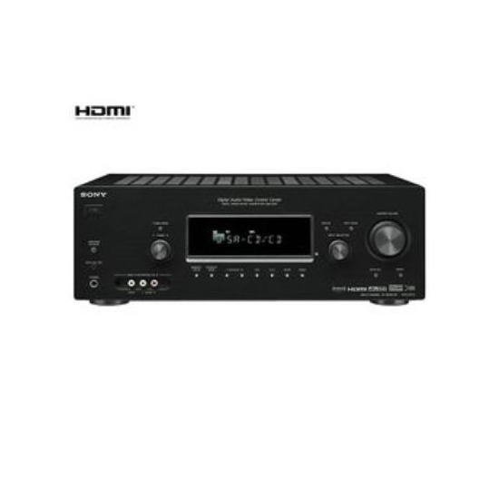 Sony STR-DG710 Black