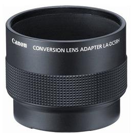 Canon LA-DC58H Reviews