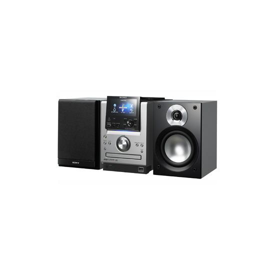 Sony NAS-50HDE
