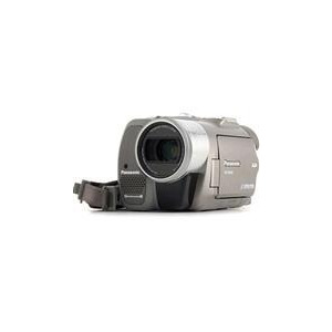 Photo of Panasonic NV-GS230 Camcorder