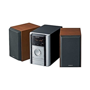 Photo of Sony CMT-GS30 HiFi System