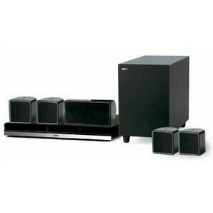 Photo of Jamo A102HCS11 Home Cinema System