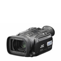 JVC Everio GZ-HD7 Reviews