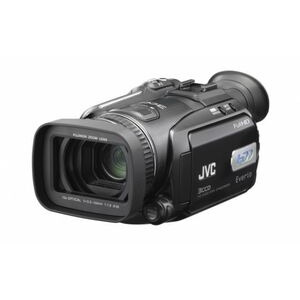 Photo of JVC Everio GZ-HD7 Camcorder
