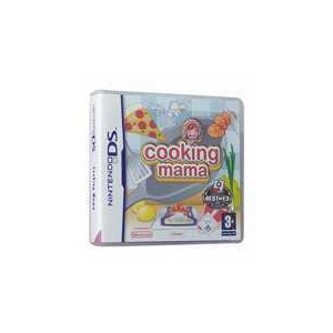 Photo of Cooking Mama (DS) Video Game