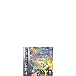 Spongebob Squarepants - Lights, Camera, Pants! Gameboy Advance Reviews