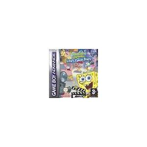 Photo of Spongebob Squarepants - Lights, Camera, Pants! Gameboy Advance Video Game