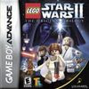Photo of Lego Star Wars II: The Original Trilogy Game Boy Advance Video Game