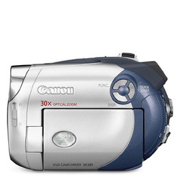 Canon DC201 Reviews