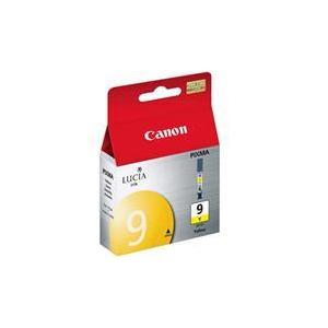Photo of PGI-9Y Yellow Ink Tank Ink Cartridge