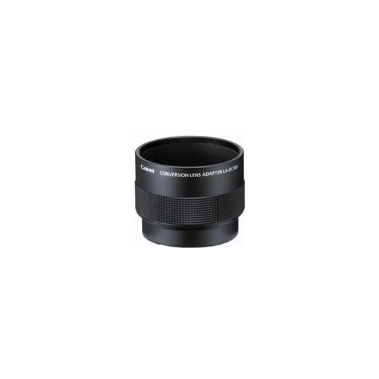 LA-DC58H Lens Adaptor for Powershot G7