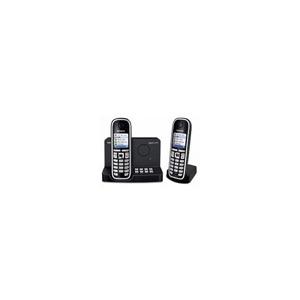 Photo of Siemens Gigaset C475 Duo Digital Cordless Telephone Landline Phone