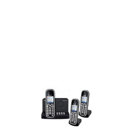 Siemens Gigaset C475 Trio Digital Cordless Telephone Reviews