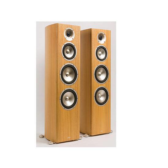 Acoustic Energy Radiance 3