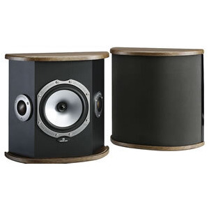 Photo of Monitor Audio  BRFX Rear Speakers Including Free Cable (R) Speaker