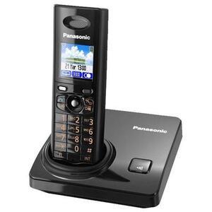 Photo of Panasonic KX-TG8200EB Telephone Landline Phone