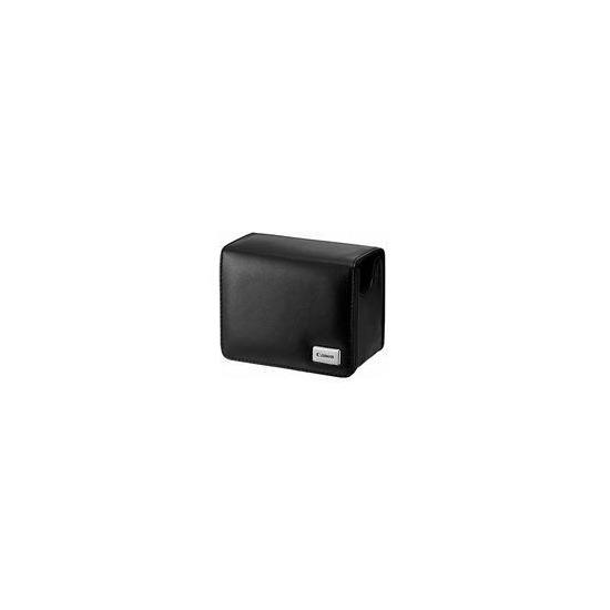 Canon Powershot G7 Soft Case DCC 600
