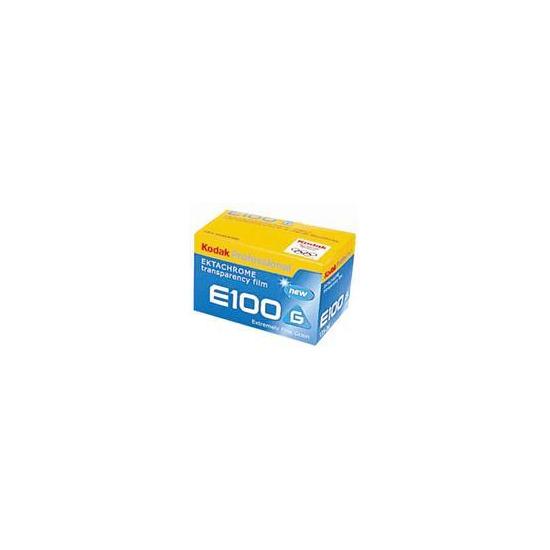 Ektachrome E100G 35mm 36 Exposures (Excluding Processing)