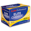 Photo of Ektachrome Elite ED200 35MM 36 Exposure Camera Film