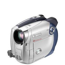 Canon DC210 Reviews