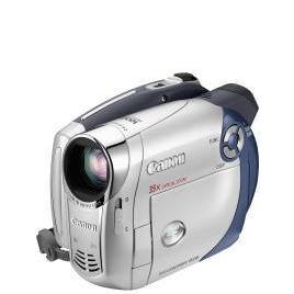 Canon DC210 Reviews