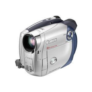 Photo of Canon DC210 Camcorder
