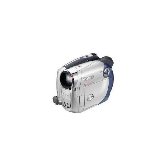 Canon DC210