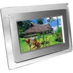 Photo of It Works ITW DPF 702s Digital Photo Frame