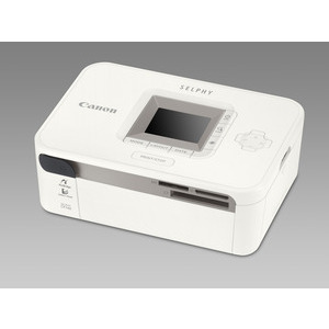 Photo of Canon Selphy CP740  Printer