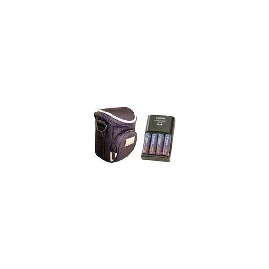 Powershot A500 Series Starter Kit