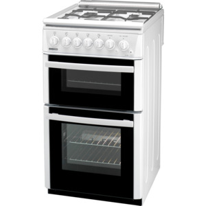 Photo of Beko DG584 Cooker