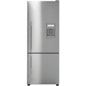 Photo of Fisher & Paykel Ice & Water E402BRXFDU Fridge Freezer