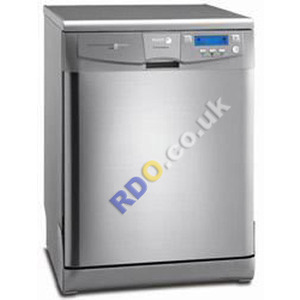 Photo of Fagor 1LFU19SX Dishwasher