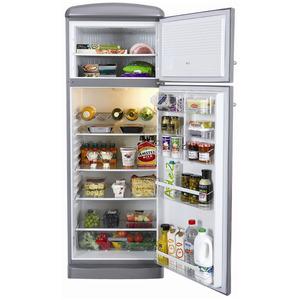 Photo of Lec RST6057 Fridge Freezer