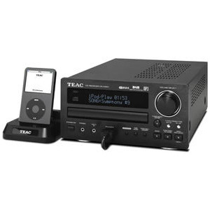 Photo of Teac CRH257DAB CD Player