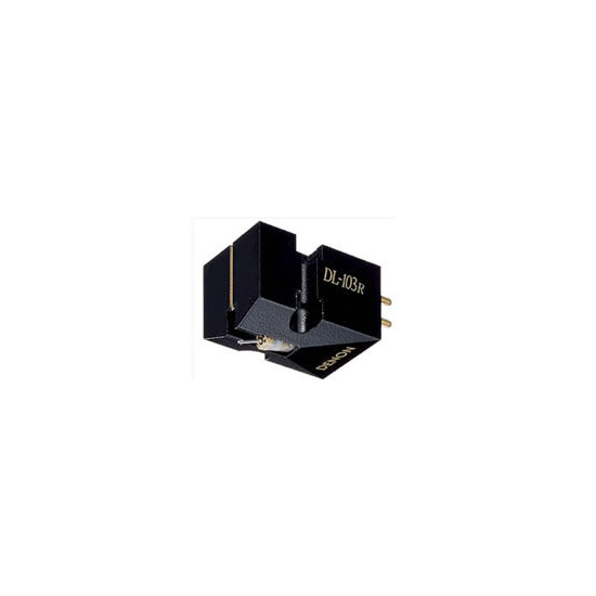 DENON DL103R MOVING COIL CARTRIDGE