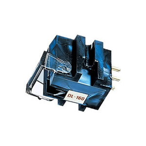 Photo of DENON DL160 MOVING COIL CARTRIDGE Ink Cartridge