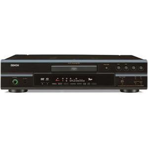 Photo of Denon DVD2930 DVD Player
