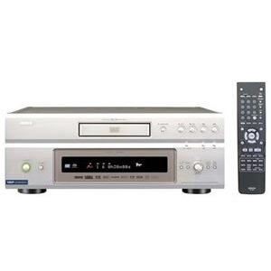 Photo of Denon DVD-A1XVA DVD Player