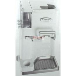 Cuisinart ICE45U Soft Ice Cream Dispenser (White) Reviews