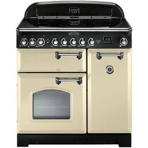 Photo of Rangemaster Classic 90 Electric Cooker