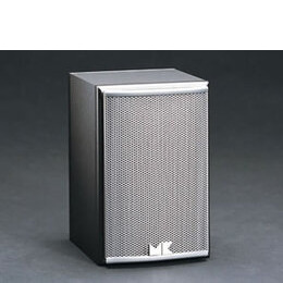 MILLER & KREISEL K15 SPEAKER EACH TITANIUM Reviews