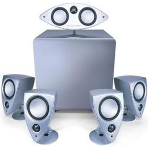 Photo of MORDAUNT SHORT GENIE 5.1 HOME THEATRE SYSTEM Speaker
