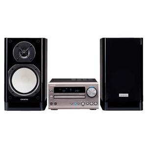 Photo of Onkyo CR715DAB CD System HiFi System