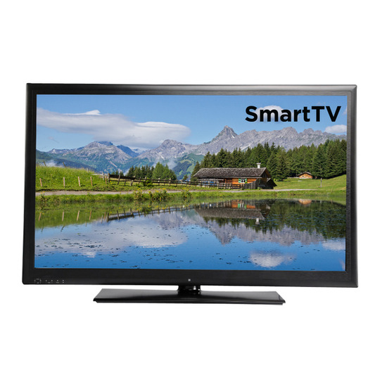 "Digihome 32LEDFHDCTD975 Smart 32"" LED TV"