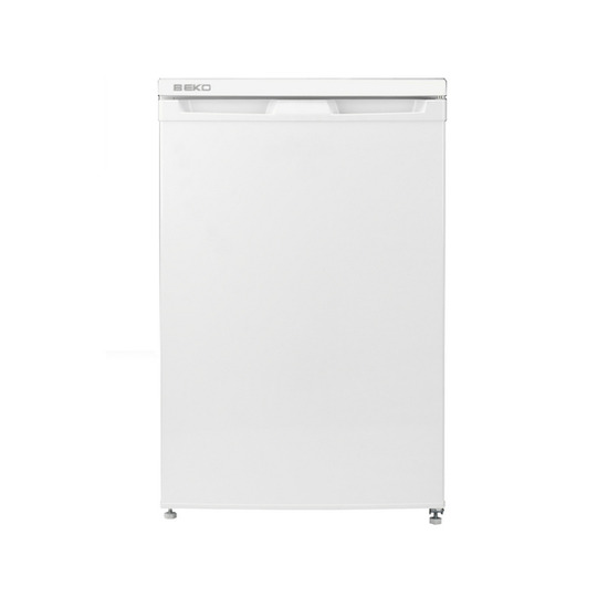 Beko FREEZ53FW Undercounter Freezer - White