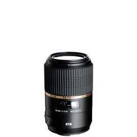Tamron SP 90mm f/2.8 Di VC USD Macro Reviews