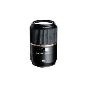 Photo of Tamron SP 90MM F/2.8 Di VC USD Macro Lens