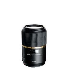 Tamron SP 90mm f/2.Di VC USD Macro Lens Reviews