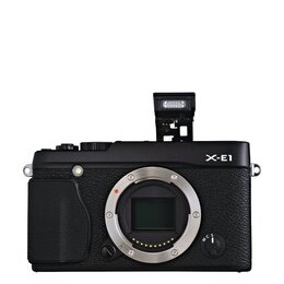 Fujifilm X-E1 (Body Only) Reviews